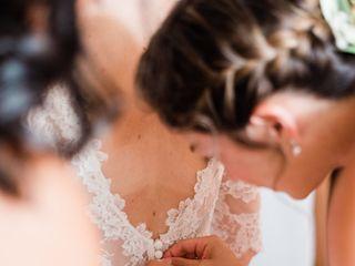 Le mariage de Laetitia et Romain 3