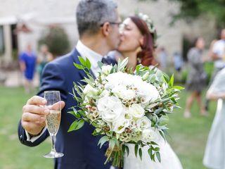 Le mariage de Anais et Antoine