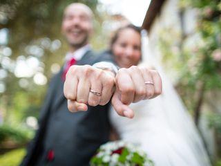 Le mariage de Justine et Guillaume