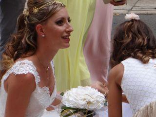 Le mariage de Thibault et Eva 1