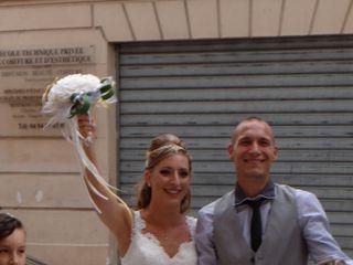 Le mariage de Thibault et Eva 2