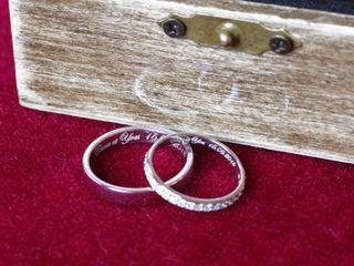 Le mariage de Elena et Yves 1