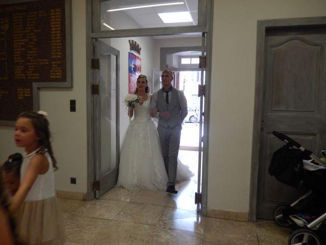 Le mariage de Eva et Thibault à Brignoles, Var 9