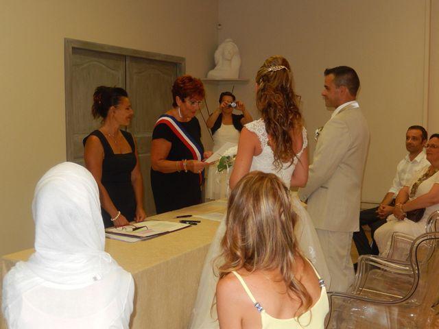 Le mariage de Eva et Thibault à Brignoles, Var 10