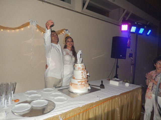 Le mariage de Eva et Thibault à Brignoles, Var 12