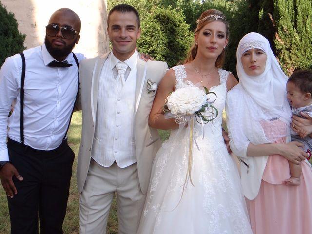Le mariage de Eva et Thibault à Brignoles, Var 16