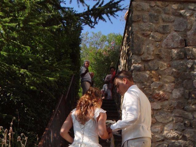 Le mariage de Eva et Thibault à Brignoles, Var 18