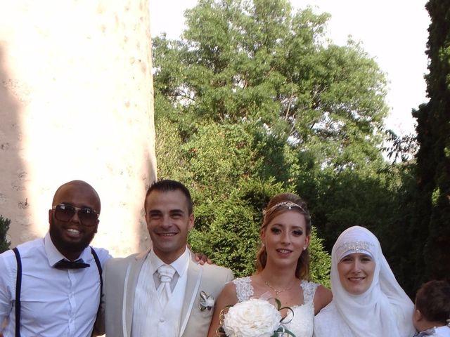 Le mariage de Eva et Thibault à Brignoles, Var 19