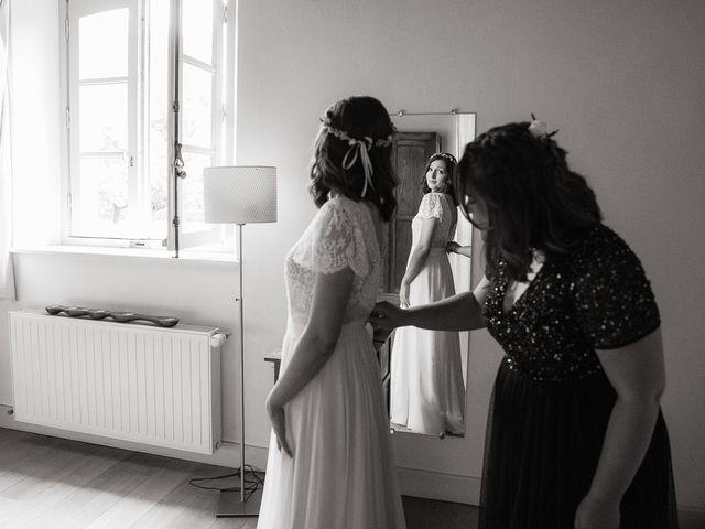 Le mariage de Tom et Carole à Annecy, Haute-Savoie 5
