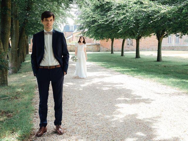 Le mariage de Tom et Carole à Annecy, Haute-Savoie 7