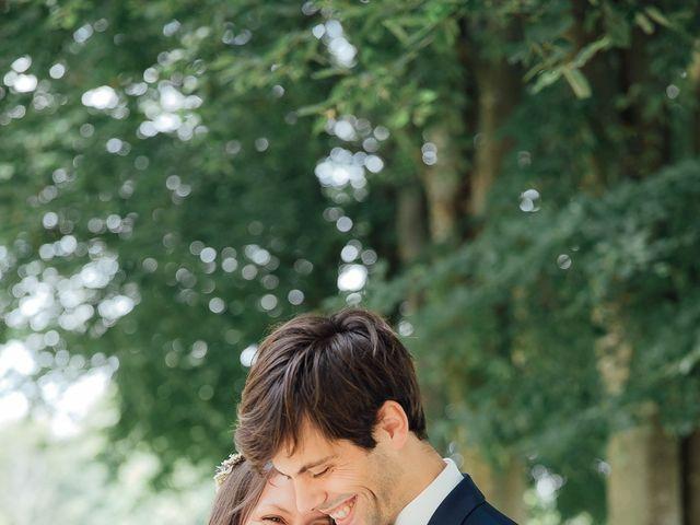 Le mariage de Tom et Carole à Annecy, Haute-Savoie 10
