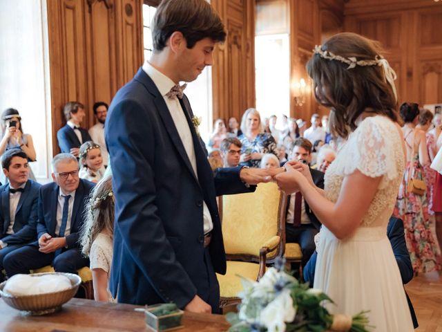 Le mariage de Tom et Carole à Annecy, Haute-Savoie 19