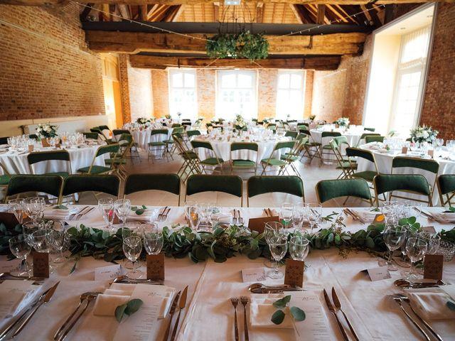 Le mariage de Tom et Carole à Annecy, Haute-Savoie 21