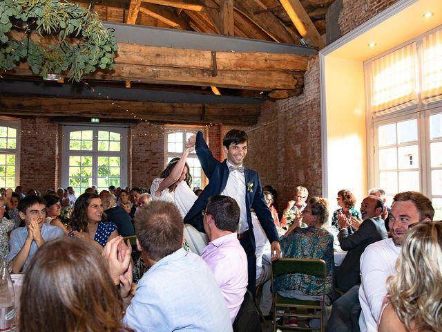 Le mariage de Tom et Carole à Annecy, Haute-Savoie 22