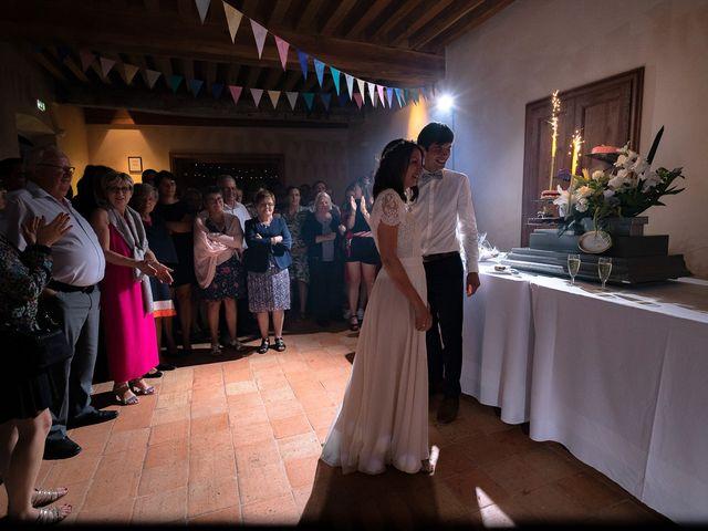 Le mariage de Tom et Carole à Annecy, Haute-Savoie 26