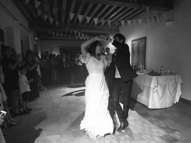 Le mariage de Tom et Carole à Annecy, Haute-Savoie 28
