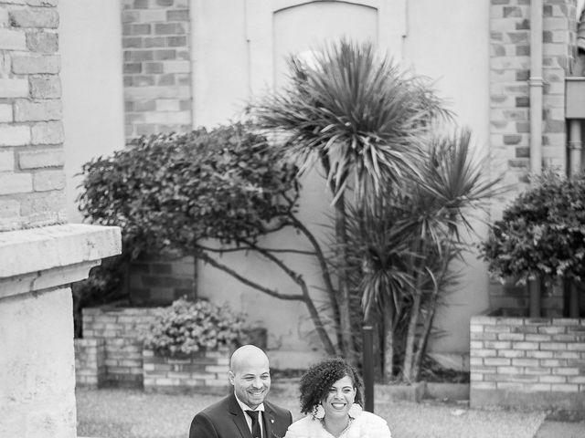 Le mariage de Jean-Yannick et Marie-Nikita à Gujan-Mestras, Gironde 7
