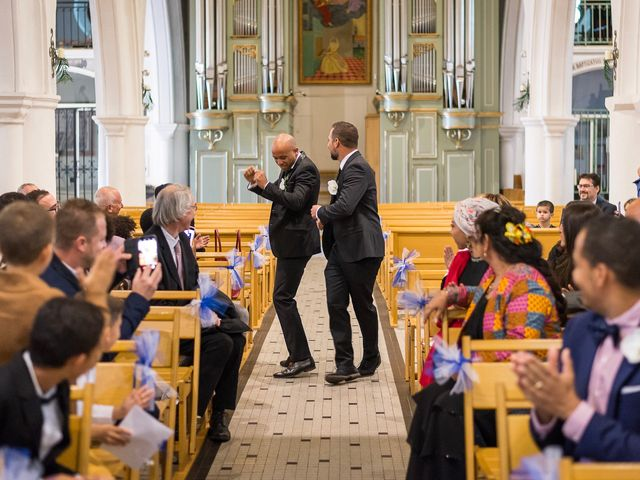 Le mariage de Jean-Yannick et Marie-Nikita à Gujan-Mestras, Gironde 14