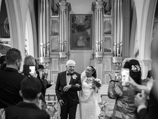 Le mariage de Jean-Yannick et Marie-Nikita à Gujan-Mestras, Gironde 18