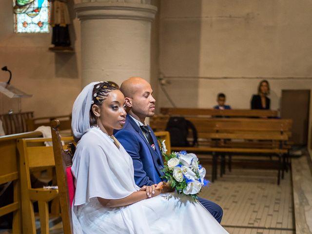 Le mariage de Jean-Yannick et Marie-Nikita à Gujan-Mestras, Gironde 19