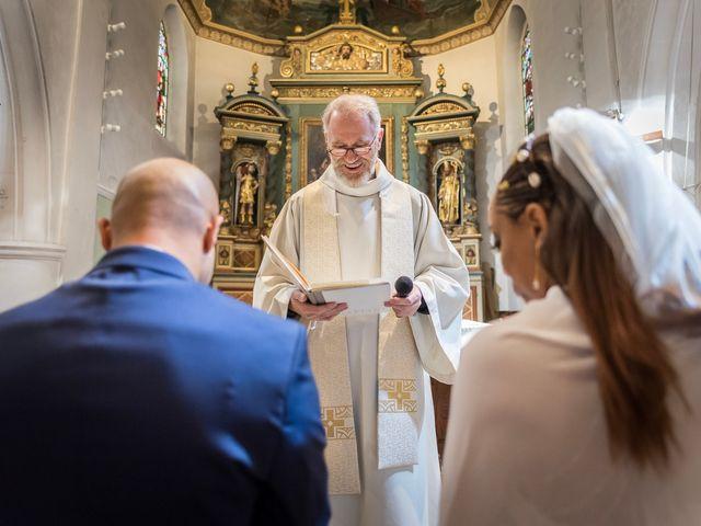 Le mariage de Jean-Yannick et Marie-Nikita à Gujan-Mestras, Gironde 21