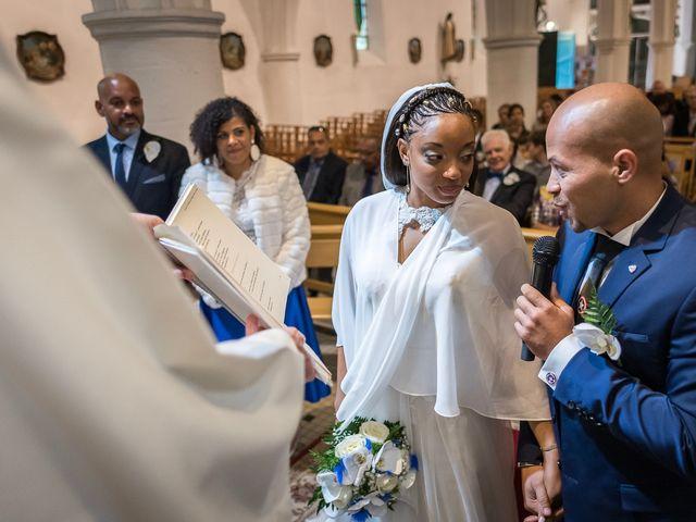 Le mariage de Jean-Yannick et Marie-Nikita à Gujan-Mestras, Gironde 22
