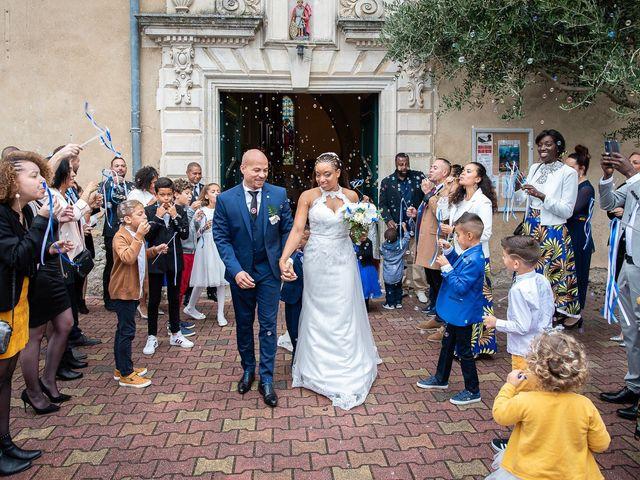 Le mariage de Jean-Yannick et Marie-Nikita à Gujan-Mestras, Gironde 24