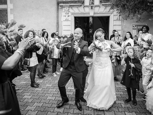Le mariage de Jean-Yannick et Marie-Nikita à Gujan-Mestras, Gironde 25