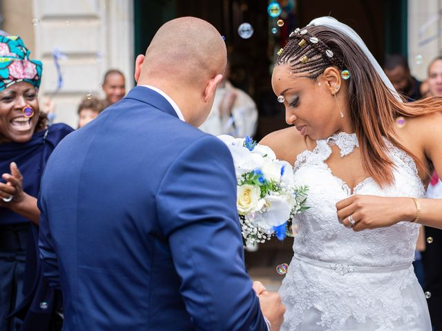 Le mariage de Jean-Yannick et Marie-Nikita à Gujan-Mestras, Gironde 27