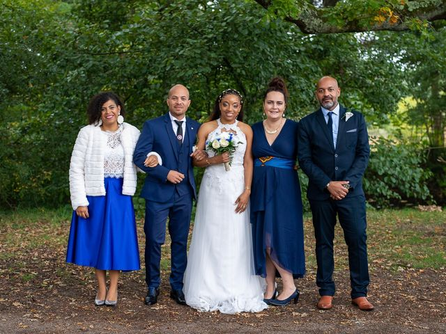 Le mariage de Jean-Yannick et Marie-Nikita à Gujan-Mestras, Gironde 31