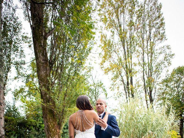 Le mariage de Jean-Yannick et Marie-Nikita à Gujan-Mestras, Gironde 32