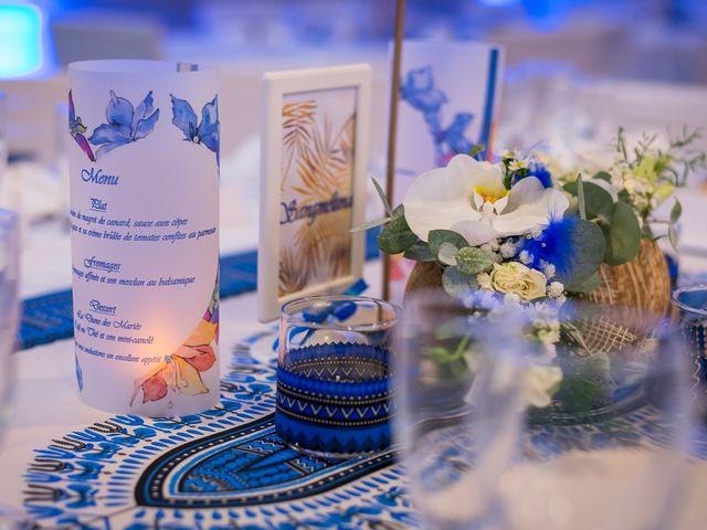 Le mariage de Jean-Yannick et Marie-Nikita à Gujan-Mestras, Gironde 38