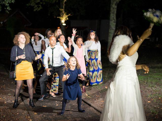 Le mariage de Jean-Yannick et Marie-Nikita à Gujan-Mestras, Gironde 40