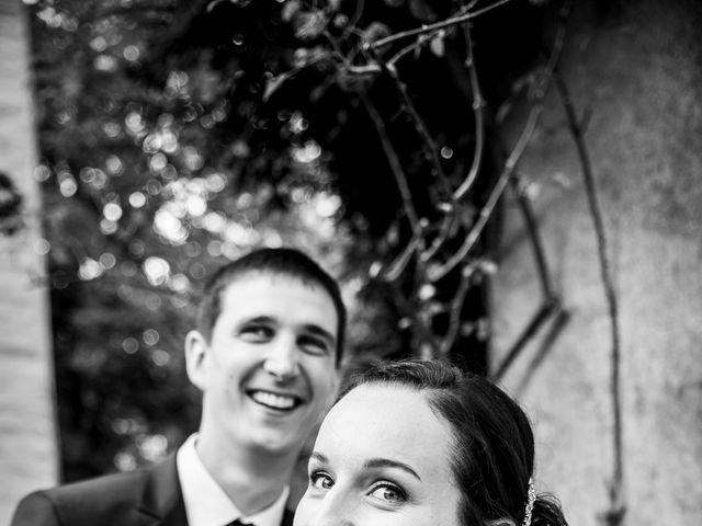 Le mariage de Valentin et Nathalie à Vallons-de-l'Erdre, Loire Atlantique 9
