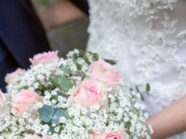 Le mariage de Valentin et Nathalie à Vallons-de-l'Erdre, Loire Atlantique 12