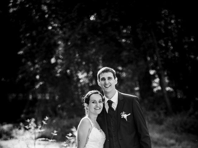 Le mariage de Valentin et Nathalie à Vallons-de-l'Erdre, Loire Atlantique 19