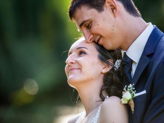 Le mariage de Valentin et Nathalie à Vallons-de-l'Erdre, Loire Atlantique 21