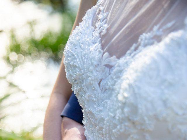 Le mariage de Valentin et Nathalie à Vallons-de-l'Erdre, Loire Atlantique 22