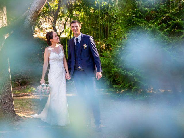 Le mariage de Valentin et Nathalie à Vallons-de-l'Erdre, Loire Atlantique 23
