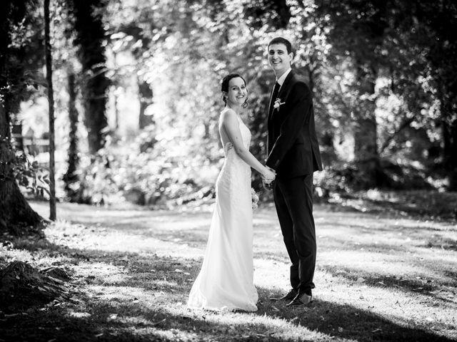 Le mariage de Valentin et Nathalie à Vallons-de-l'Erdre, Loire Atlantique 28