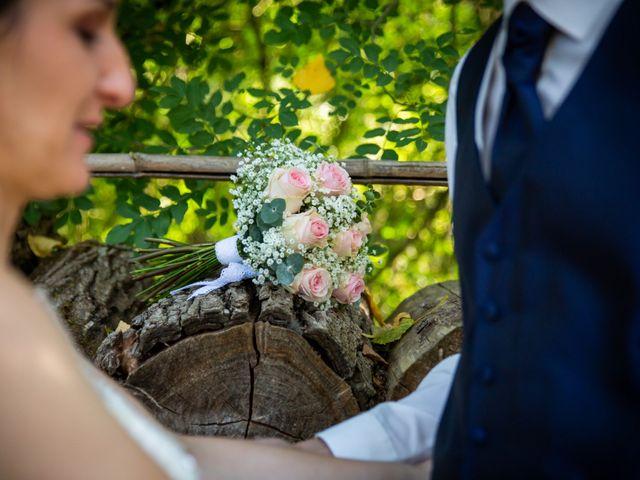 Le mariage de Valentin et Nathalie à Vallons-de-l'Erdre, Loire Atlantique 33