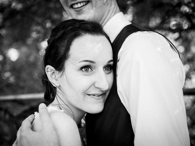 Le mariage de Valentin et Nathalie à Vallons-de-l'Erdre, Loire Atlantique 34