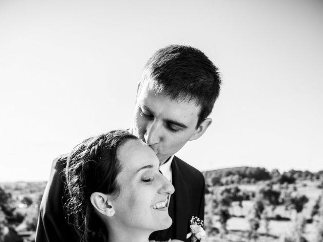Le mariage de Valentin et Nathalie à Vallons-de-l'Erdre, Loire Atlantique 39