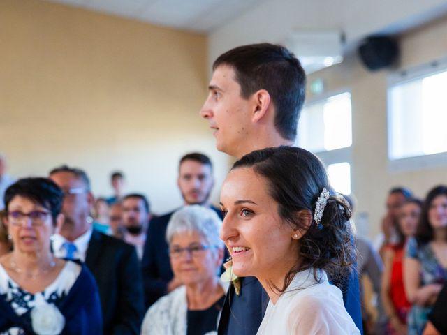 Le mariage de Valentin et Nathalie à Vallons-de-l'Erdre, Loire Atlantique 47