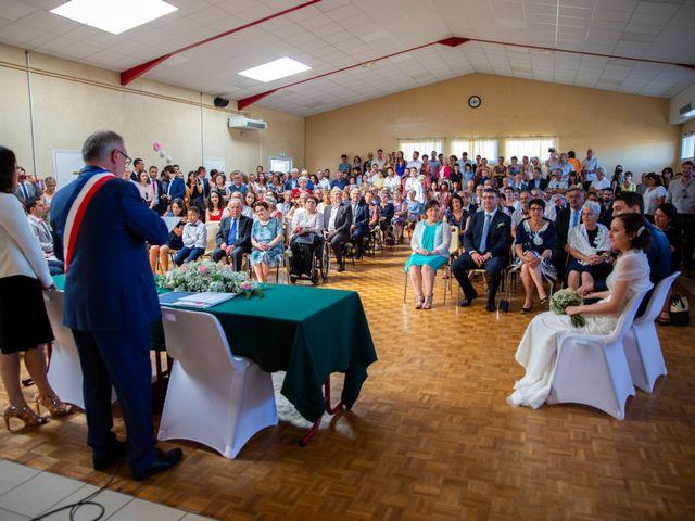 Le mariage de Valentin et Nathalie à Vallons-de-l'Erdre, Loire Atlantique 48