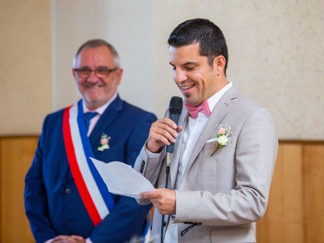 Le mariage de Valentin et Nathalie à Vallons-de-l'Erdre, Loire Atlantique 49