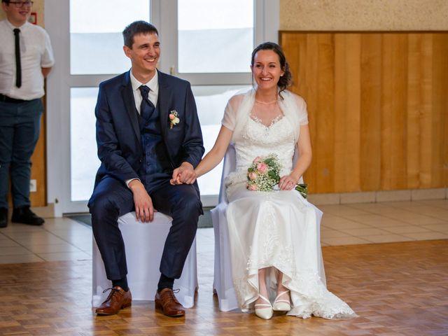 Le mariage de Valentin et Nathalie à Vallons-de-l'Erdre, Loire Atlantique 50