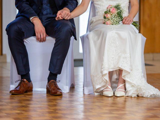 Le mariage de Valentin et Nathalie à Vallons-de-l'Erdre, Loire Atlantique 51