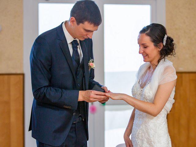 Le mariage de Valentin et Nathalie à Vallons-de-l'Erdre, Loire Atlantique 53