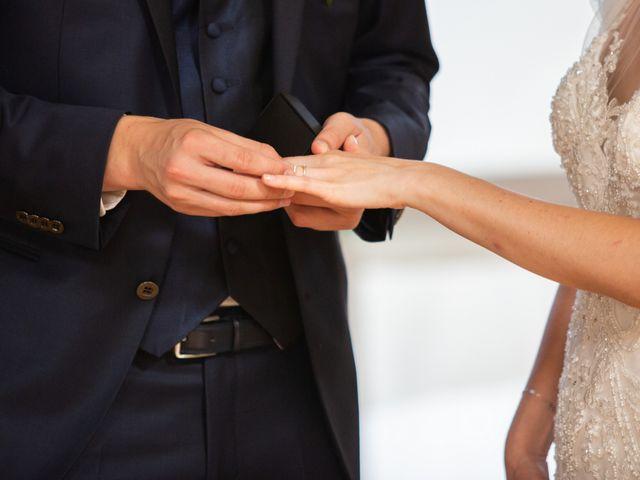 Le mariage de Valentin et Nathalie à Vallons-de-l'Erdre, Loire Atlantique 54